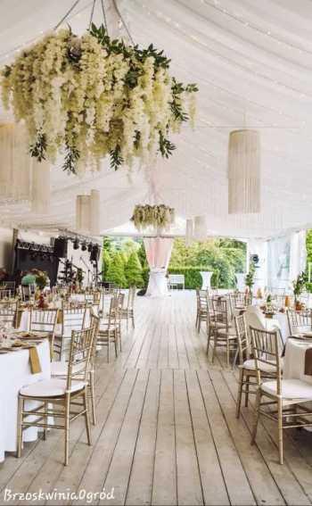 Ślub w upalny dzień? Orzeźwiająca mgiełka chłodząca powietrze, Artykuły ślubne Kraków