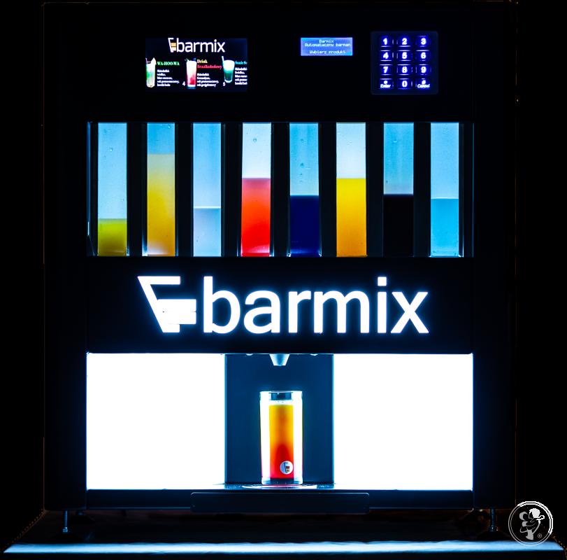 Automatyczny Barman Barmix drinki alkoholowe i bezalkoholowe, Olszyna - zdjęcie 1