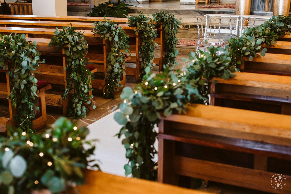 Dekoracje ślubne, Gorlice - zdjęcie 1