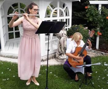 Zespół Con Anima - wyjątkowa muzyka na wyjątkową okazję!, Oprawa muzyczna ślubu Brwinów