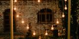 Ścianka do zdjęć | Tło do zdjęć | Serce z żarówek | RETRO | LED, Ostrzeszów - zdjęcie 2