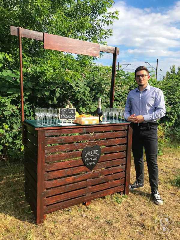 Woody - Wino Musujące - zimne i przepyszne w niezwykłym wydaniu..., Szczecin - zdjęcie 1