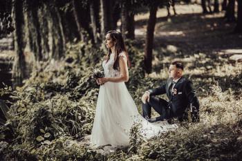 Wideofilmowanie-Fotografia Ślubna Monmar, Kamerzysta na wesele Raszków