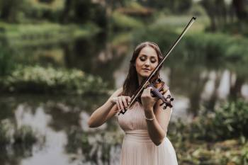 Oprawa muzyczna ślubu - skrzypce na ślub, Oprawa muzyczna ślubu Częstochowa