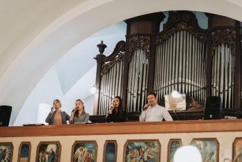 Oprawa muzyczna ślubu Santo   wokal   piano   gitara, Oprawa muzyczna ślubu Świerzawa