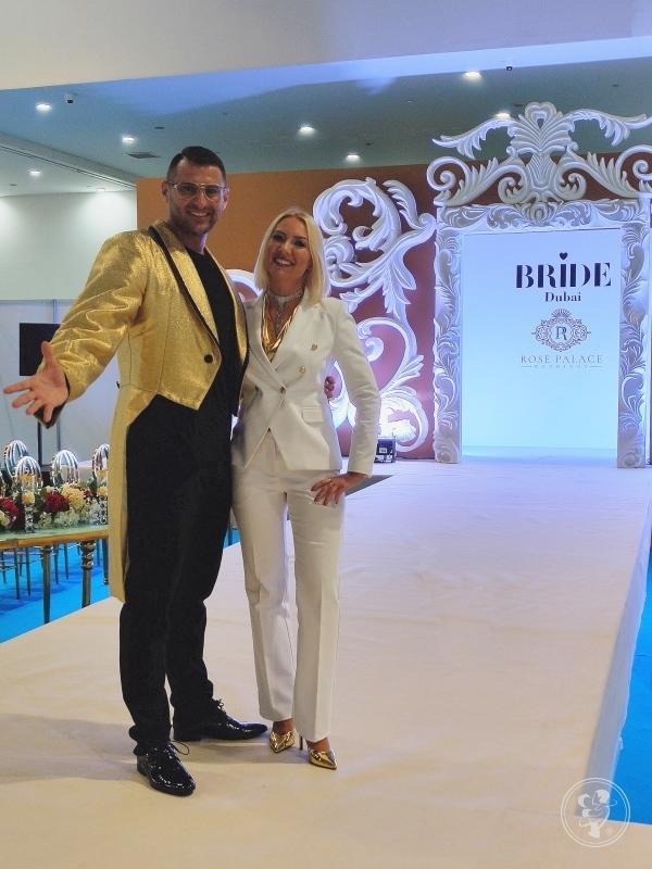 Zaskocz gości i spraw, aby zapamiętali Twoje wesele - Mago Magic Event, Sopot - zdjęcie 1