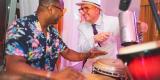 International Wedding Party! DJ Santos & Dragon (latin drums) Wesele!, Warszawa - zdjęcie 3