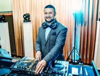 Skorup Music - DJ/Konferansjer na Wasze Wesele, DJ na wesele Oleśnica