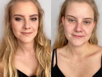 Aleksandra Wróbel Make up/ dojazd,  Czeladź