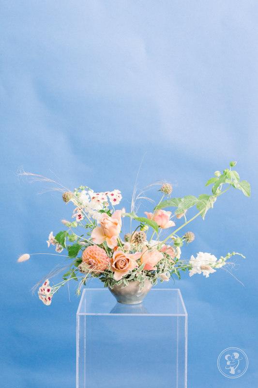 Flower Cafe -  dekoracje i florystyka ślubna, Przeźmierowo - zdjęcie 1