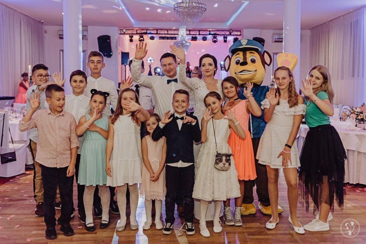 Animacje dla dzieci, wiele atrakcji, chodzące maskotki MASKOTKOLANDIA, Trzebinia - zdjęcie 1