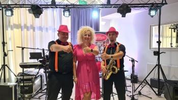 Zespół Muzyczny CARMEN  z saksofonem i Wodzirejem !!!, Zespoły weselne Szczecin