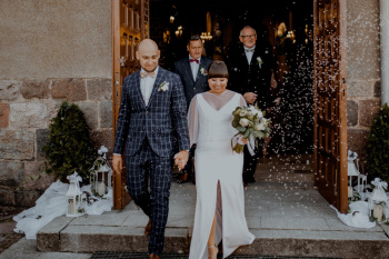 Salon Wspomnień - Twój nowoczesny film ślubny