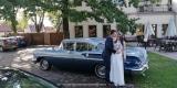 Zabytkowe auta / Chevrolet Belair / Mustang Coupe / Cadillac Deville, Rybnik - zdjęcie 4