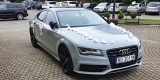 Audi A7 wynajem z kierowcą od 600zł, Olsztyn - zdjęcie 3