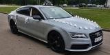 Audi A7 wynajem z kierowcą od 600zł, Olsztyn - zdjęcie 4