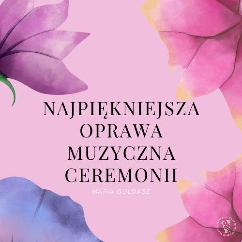 Najpiękniejsza oprawa muzyczna ceremonii, Kraków - zdjęcie 1