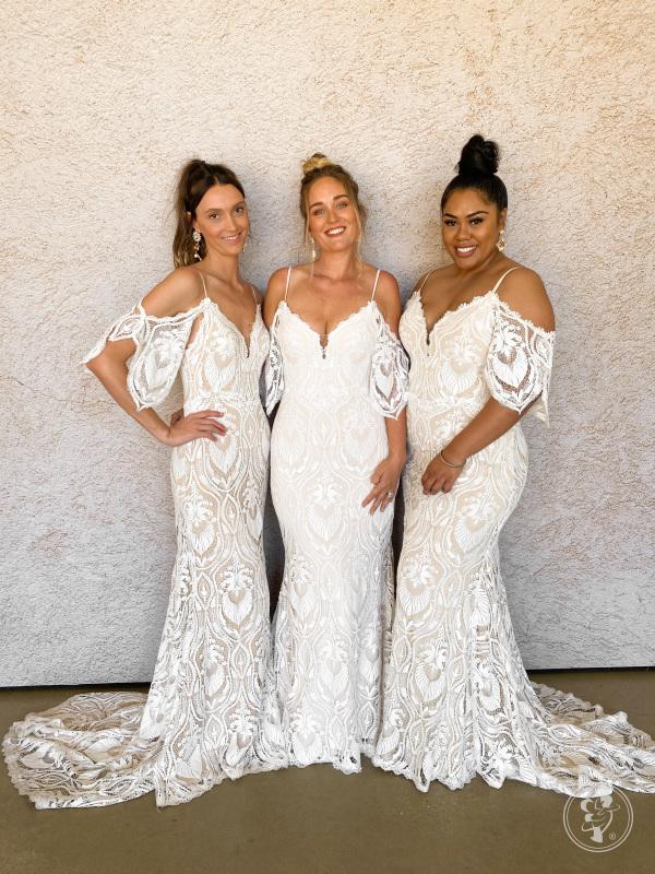 Wedding Projekt - bride plus size - suknie ślubne w każdym rozmiarze!, Toruń - zdjęcie 1