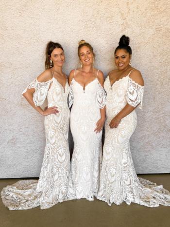 Wedding Projekt - bride plus size - suknie ślubne w każdym rozmiarze!, Salon sukien ślubnych Łabiszyn