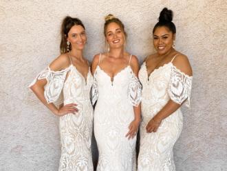 Wedding Projekt - bride plus size - suknie ślubne w każdym rozmiarze!,  Toruń