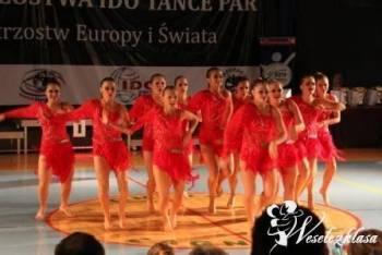 Profesjonalny pokaz taneczny , Pokaz tańca na weselu Skarżysko-Kamienna
