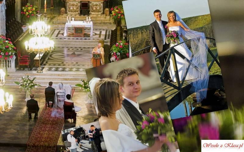 Fotografia ślubna dla wymagających, Płock - zdjęcie 1