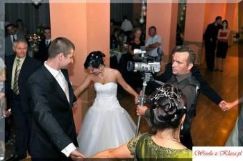 THOMAS produkcja filmów video, Kamerzysta na wesele Prochowice