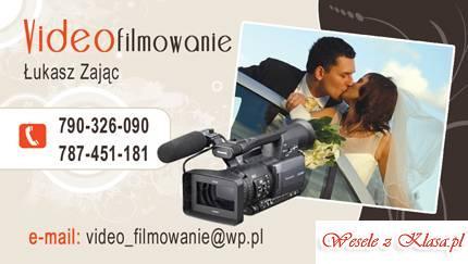 VideoFilmowanie , Kraśnik - zdjęcie 1