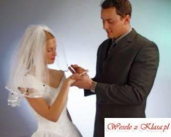 FAJNY REPORTAŻ ŚLUBNY FOTO WIDEO DVD + BLU-R, Kamerzysta na wesele Łęczna