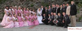 studio reportażu Video-Clip Film HD i Fotografia, Kamerzysta na wesele Ryglice