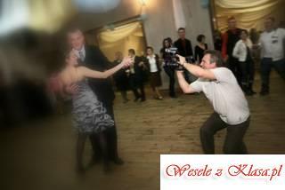 Uroczystości ślubne i nie tylko.Kamera Ful HD., Zduńska Wola - zdjęcie 1