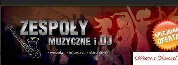 Agencja Muzyczna dj na wesele, wodzirej, DJ na wesele Poznań