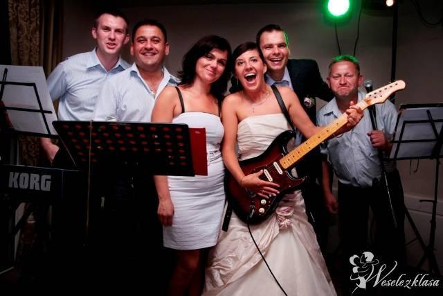Zespół SWING idealny na Twoje wesele, Strzelin - zdjęcie 1