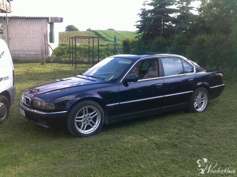 BMW 7, BMW 5 , Lublin - zdjęcie 1