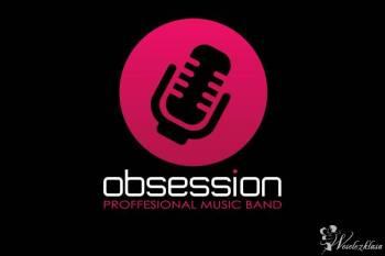 OBSESSION Professional Music Band - Zespół Muzyczny/Usługi/Na żywo, Zespoły weselne Katowice