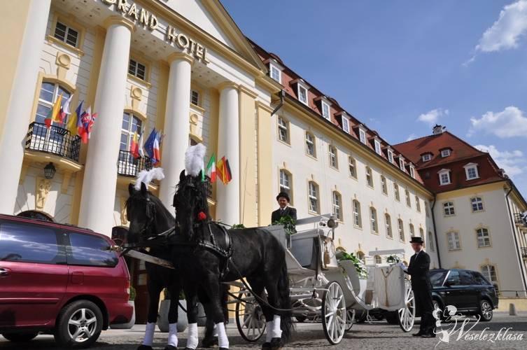 Kareta do ślubu, Wejherowo - zdjęcie 1
