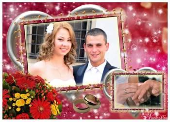FOTO & VIDEO na Twój  Ślub, Wesele, Osiemnastkę, Fotograf ślubny, fotografia ślubna Wyrzysk