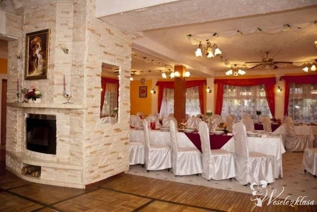 Sala weselna i hotel Majorka, Legnica - zdjęcie 1