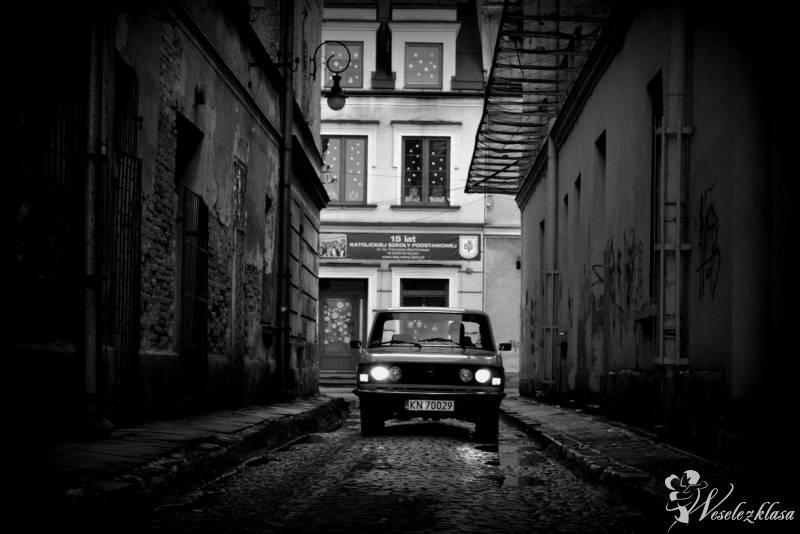Samochód do ślubu Fiat 125p Idealny i wyjątkowy, Nowy Sącz - zdjęcie 1