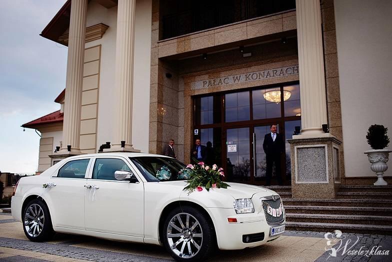 Limuzyna z klasa Chrysler 300C !!!, Tarnów - zdjęcie 1