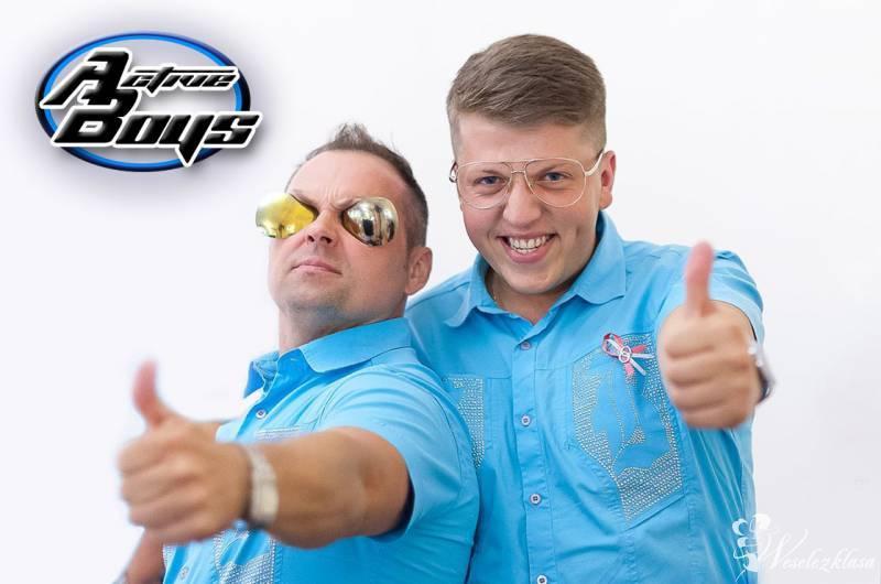 ACTIVE BOYS zespół muzyczny, Białysytok - zdjęcie 1