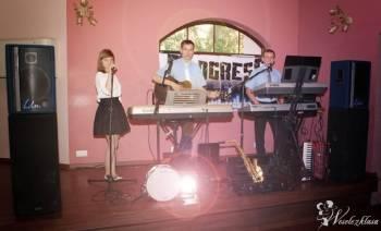 Zespół muzyczny PROGRESS, Zespoły weselne Lipsko