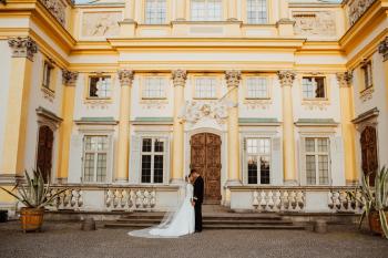 Fotografia ślubna Agnieszka Wysocka Photography