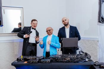 🎷🎧DJ Mały & DJ Grocyou /Wodzireje/DJe - Mistrzowska Klasa 👏 🎤, DJ na wesele Janów Lubelski