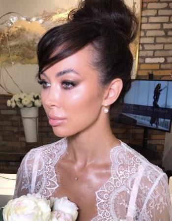 Wizażystka i stylistka fryzur Natalia Kopacz