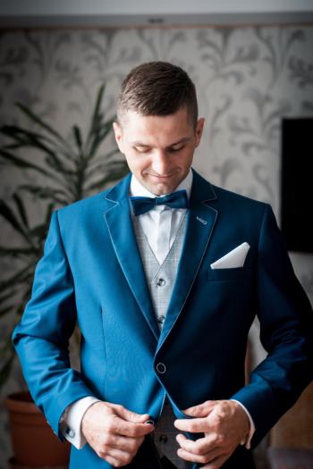 Bartosz Kokoszanek Fotograf ślubny