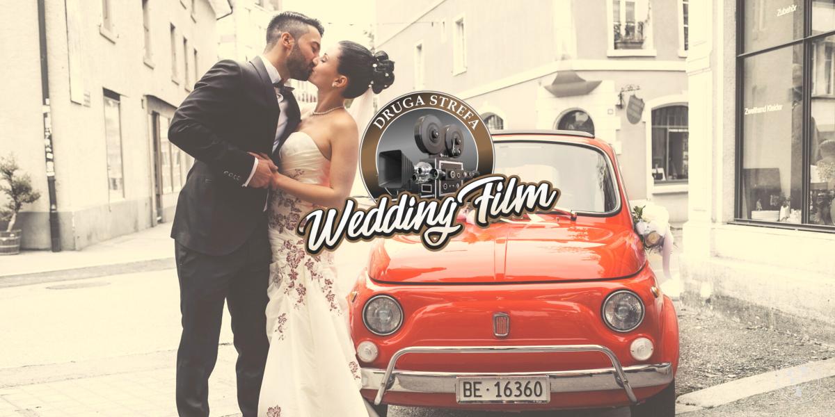 Druga Strefa Wedding Film/Film Ślubny / Dron / Studio Filmowe, Chodzież - zdjęcie 1