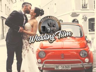 Druga Strefa Wedding Film/Film Ślubny / Dron / Studio Filmowe,  Chodzież