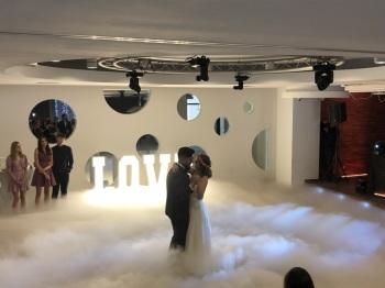 Ciężki dym - taniec w chmurach & Fotobudka | Tomasz Cichy Events, Ciężki dym Jastrzębie-Zdrój