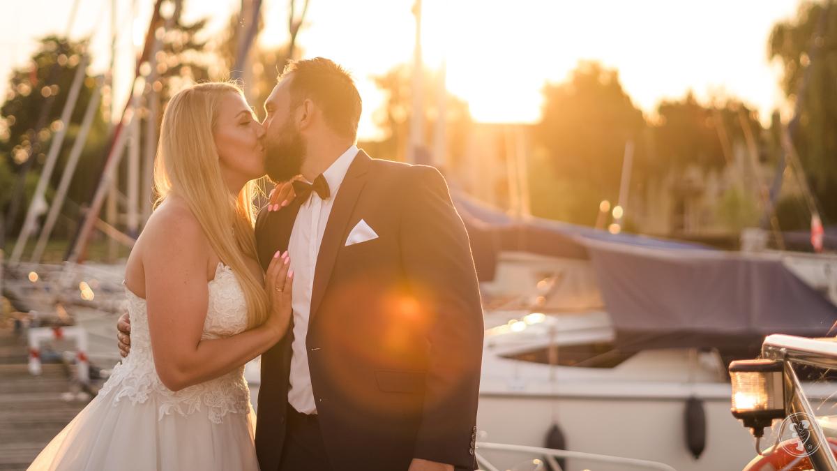 Honeymoon - Kamerzysta i fotograf ślubny, Szczecin - zdjęcie 1